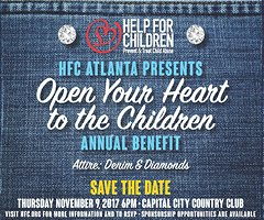 Atlanta Benefit