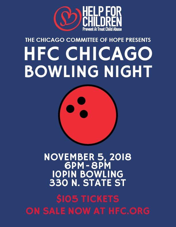 Bowling Invite