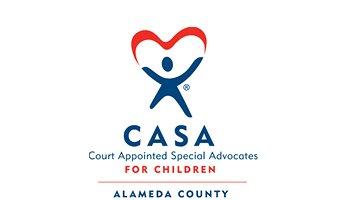 CASA of Alameda County