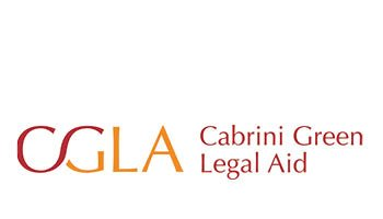 Cabrini Green Legal Aid Logo