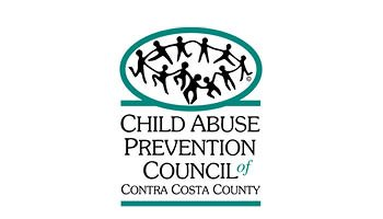 Child Abuse Prevention Council of Contra Costa County Logo