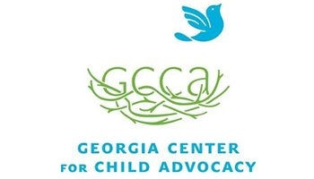 Georgia Center for Child Advocacy - 350 x 200