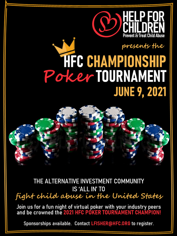 Poker Championship Tournament
