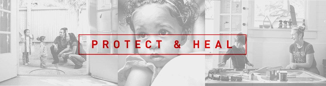 Carousel - Protect & Heal