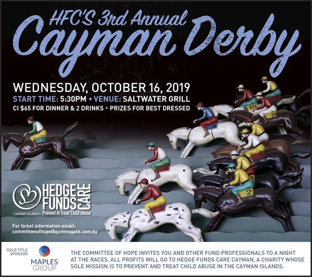 Cayman Derby
