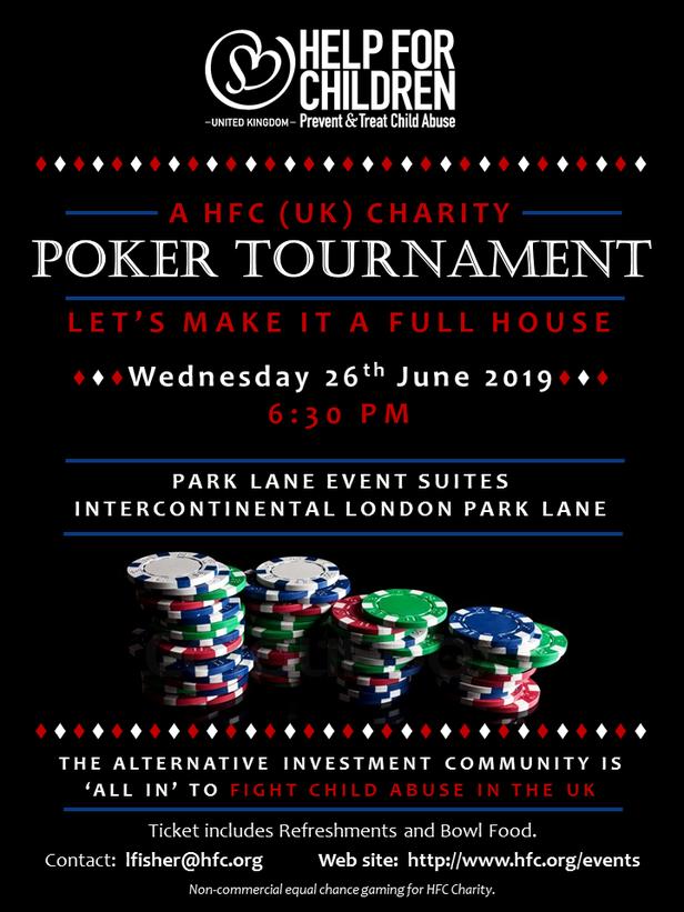 UK Poker