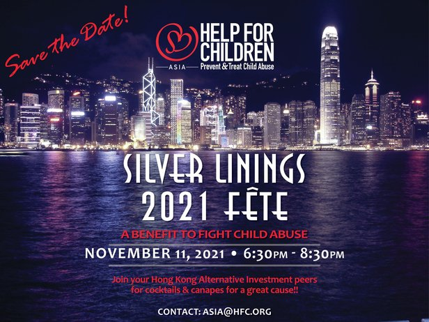 2021 Asia Silver Linings