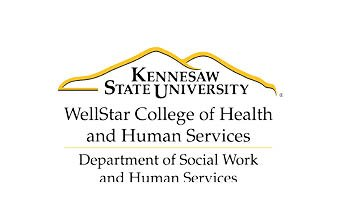 Kennesaw State University - Department of Social Work and Human Services
