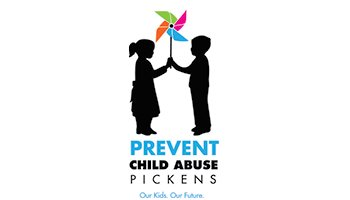 Prevent Child Abuse Pickens