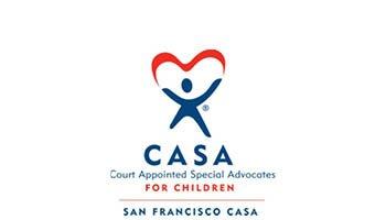 SF CASA Logo