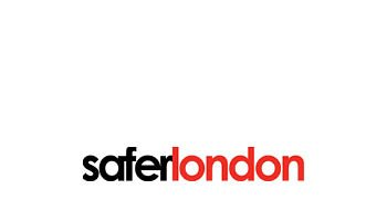 Safer London Logo