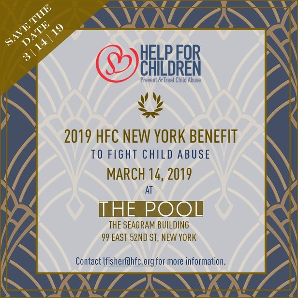 save the date ny gala