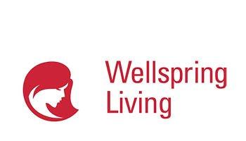 Wellspring Living Logo