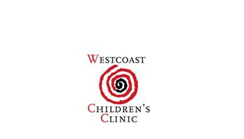 WestCoast Children's Clinic Logo